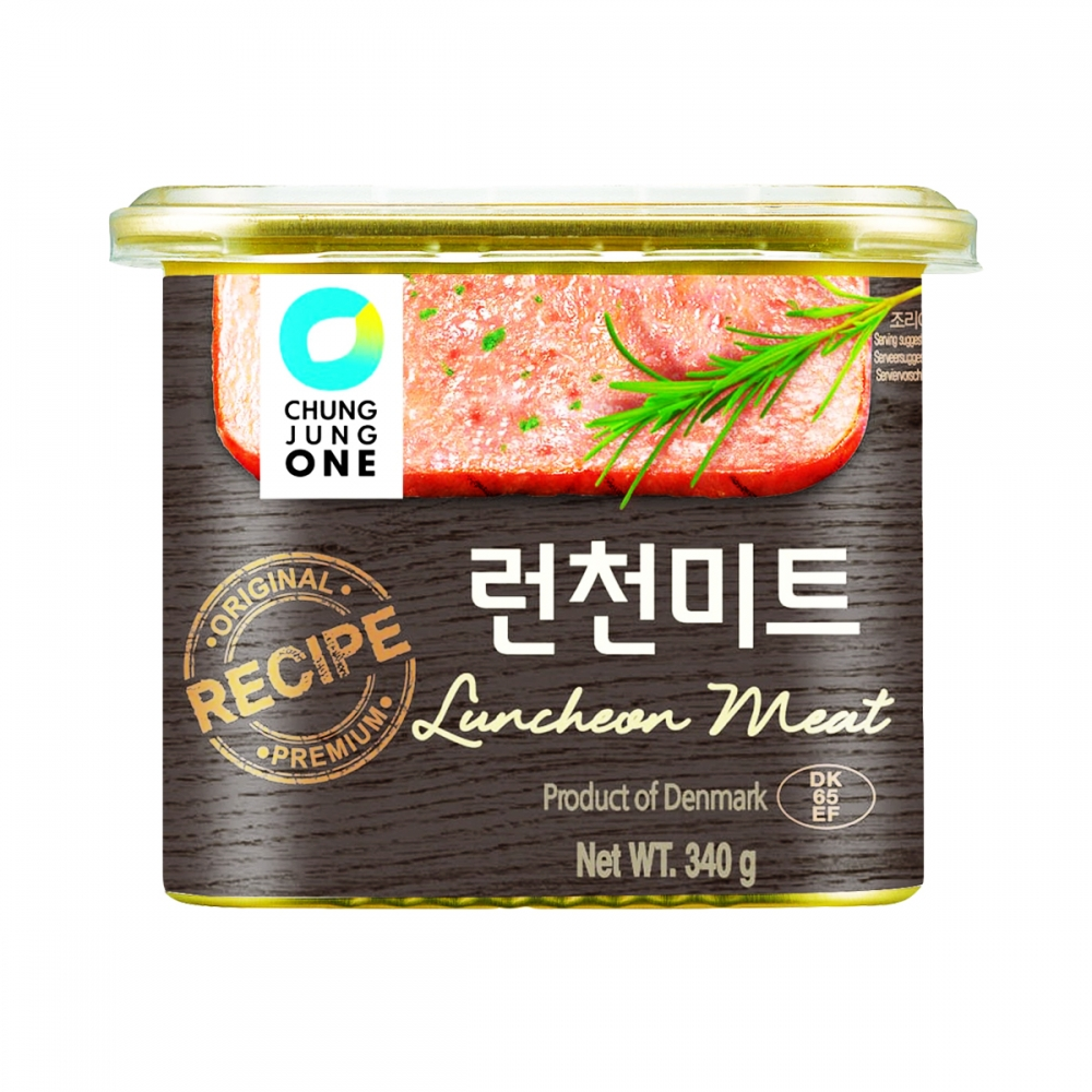 Korea Tasty
