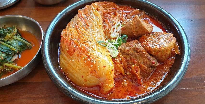 ¿Cómo preparar el Kimchi casero?